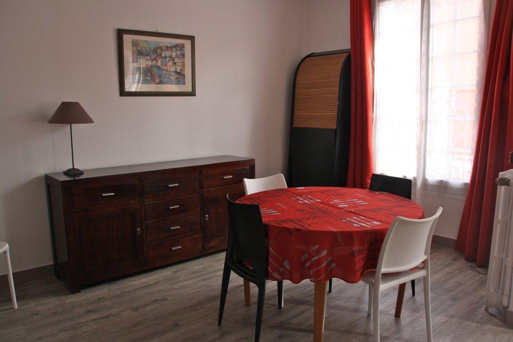 Appart Hotel Biganos