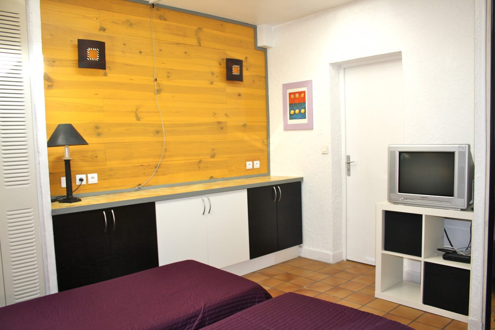 louer-a-villejuif-studio-meublé-saisonnier-pas-cher-villa-liberte-calme-chez-l'habitan