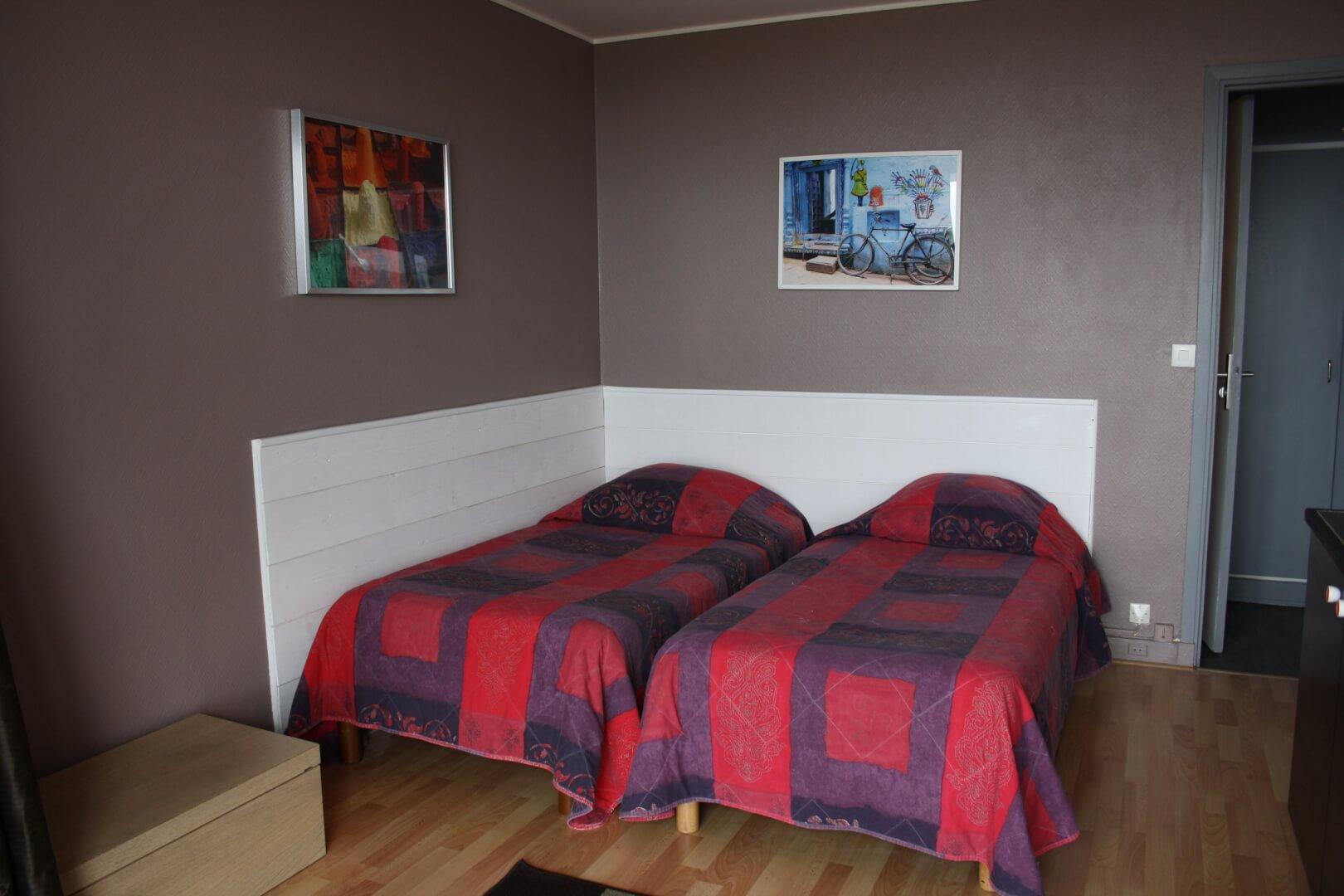 location studio meublé villejuif